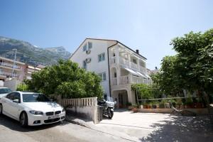 Haus Katic Makarska
